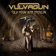 Australian Metal Quartet Vulvagun release their debut album